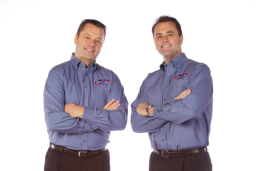 Bell Brothers Plumbing Heating And Air Conditioning 20