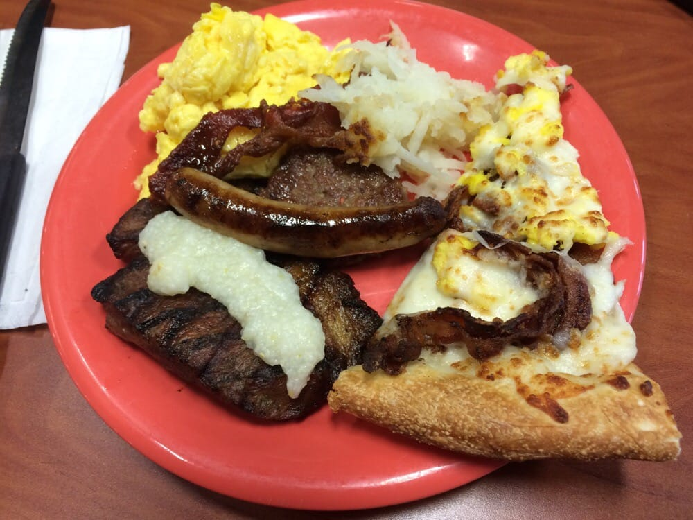 Golden Corral - Breakfast & Brunch - O'Fallon - O'Fallon ...