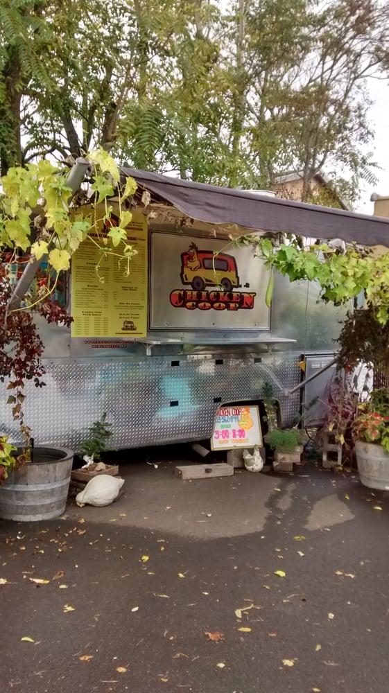 Food Carts Near Division
