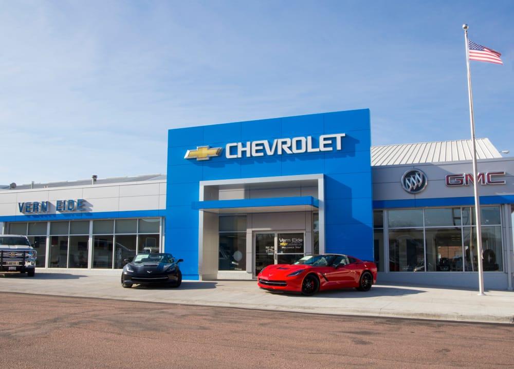 Photos for Vern Eide Chevrolet Buick GMC | Yelp