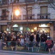 James Joyce Irish Pub, Madrid, Spain