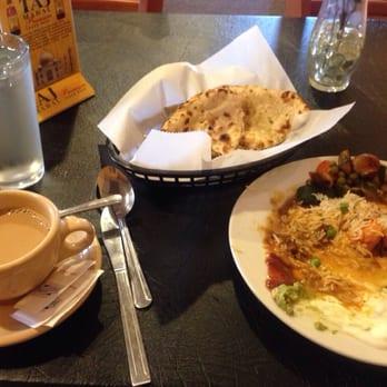 Indian Food Eureka Ca
