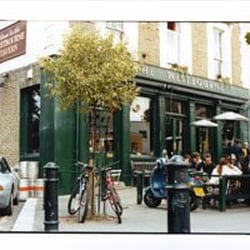 The Westbourne, London