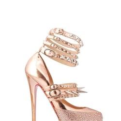 Chaussures tueuses pour Rodart