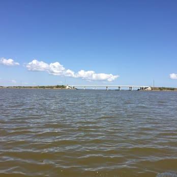Island Boat Lines Indian River Queen