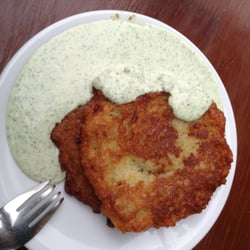 Grüne Puffer