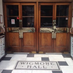 Wigmore Hall, London, UK