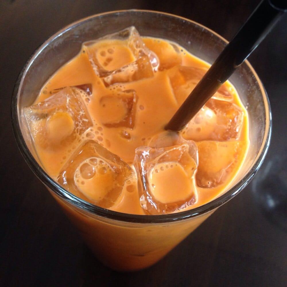 Pad thai noodle lounge chelsea new york ny yelp for Aura thai fusion cuisine new york ny
