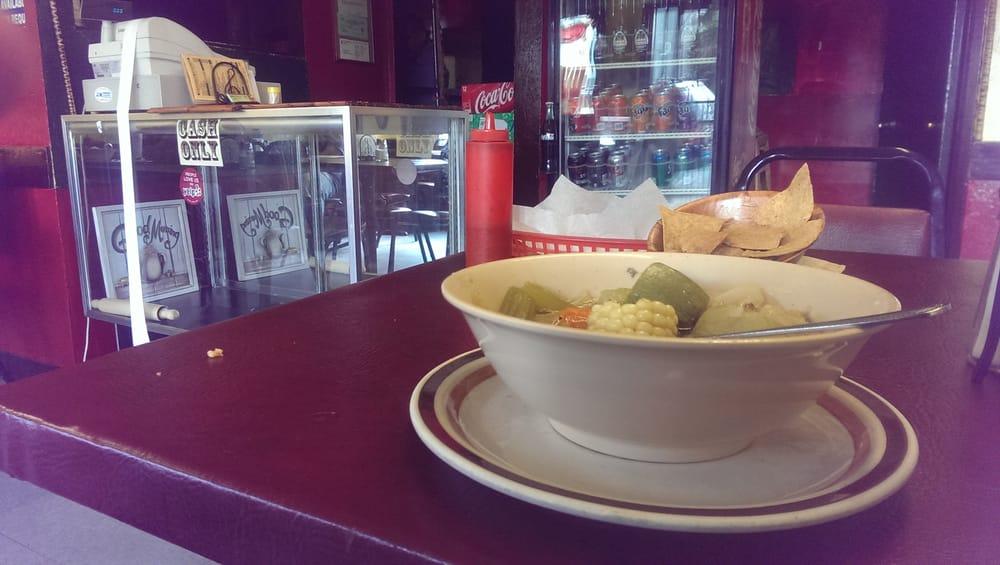 Don Felix Cafe San Ysidro Ca