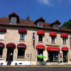 Mawbys, Valmondois, Val-d'Oise, France