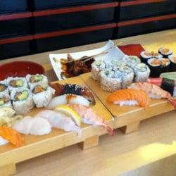 sushi bar paderborn