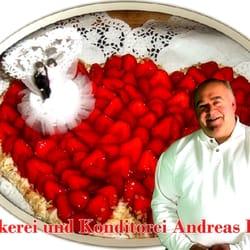 Hochzeit auf Rügen, Bäckerei und…