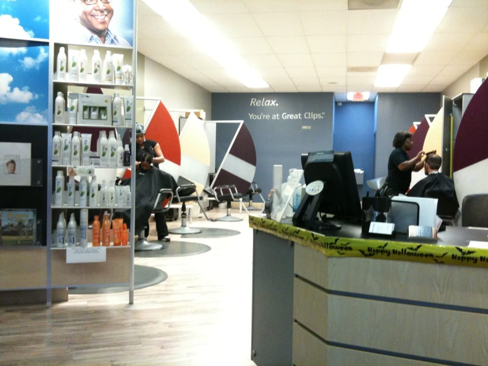 Natural Hair Salons In Birmingham Al