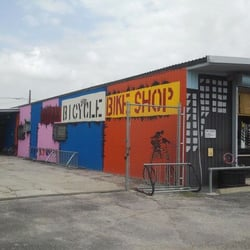 Bikes Shops In Houston See all photos