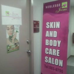Skin care salon joomi skin care honolulu hi united for 808 salon honolulu