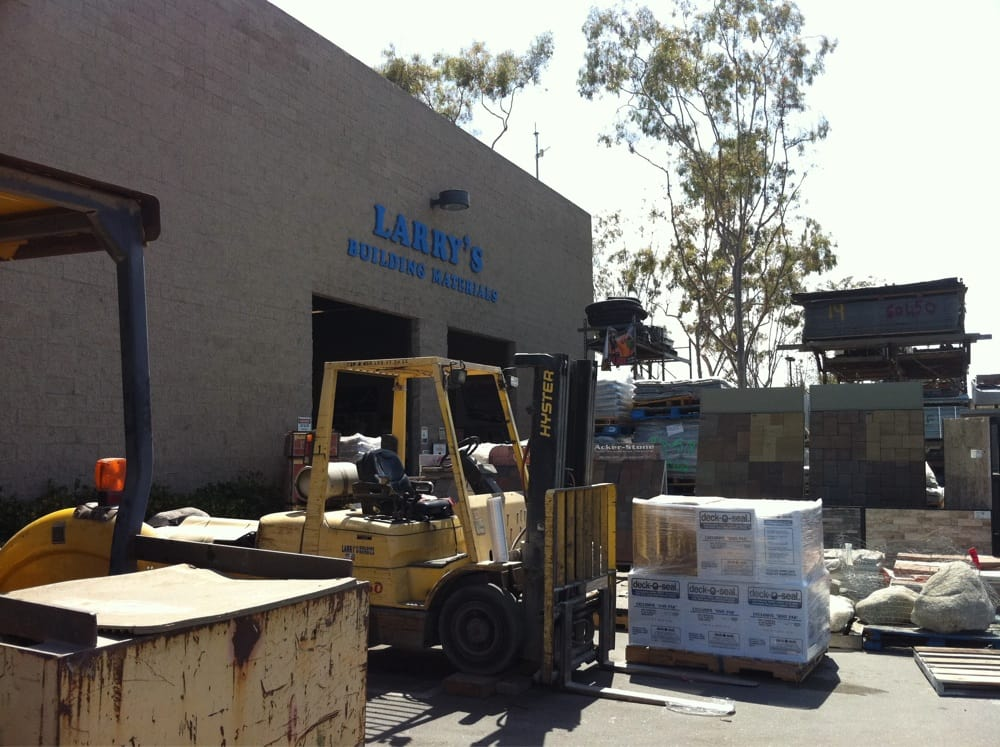 Larry S Building Costa Mesa