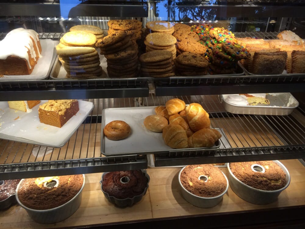Delicious Looking Desserts Corner Bakery Cafe Delicious Looking Desserts San Diego ca