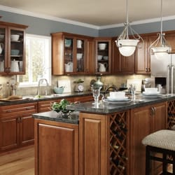 Cabinets to go kitchen bath woburn ma yelp - B jorgsen cabinets ...