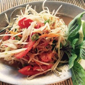 Isarn Thai Soul Kitchen 407 Photos Thai 170 Lake St S Kirkland Wa Restaurant Reviews