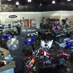Cave run yamaha motorsports motorcycle dealers 2777 ky for Yamaha dealers in kentucky