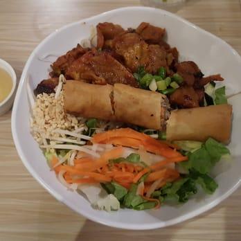 Mama Hong S Vietnamese Kitchen Los Angeles