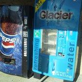 glacier water machine reviews