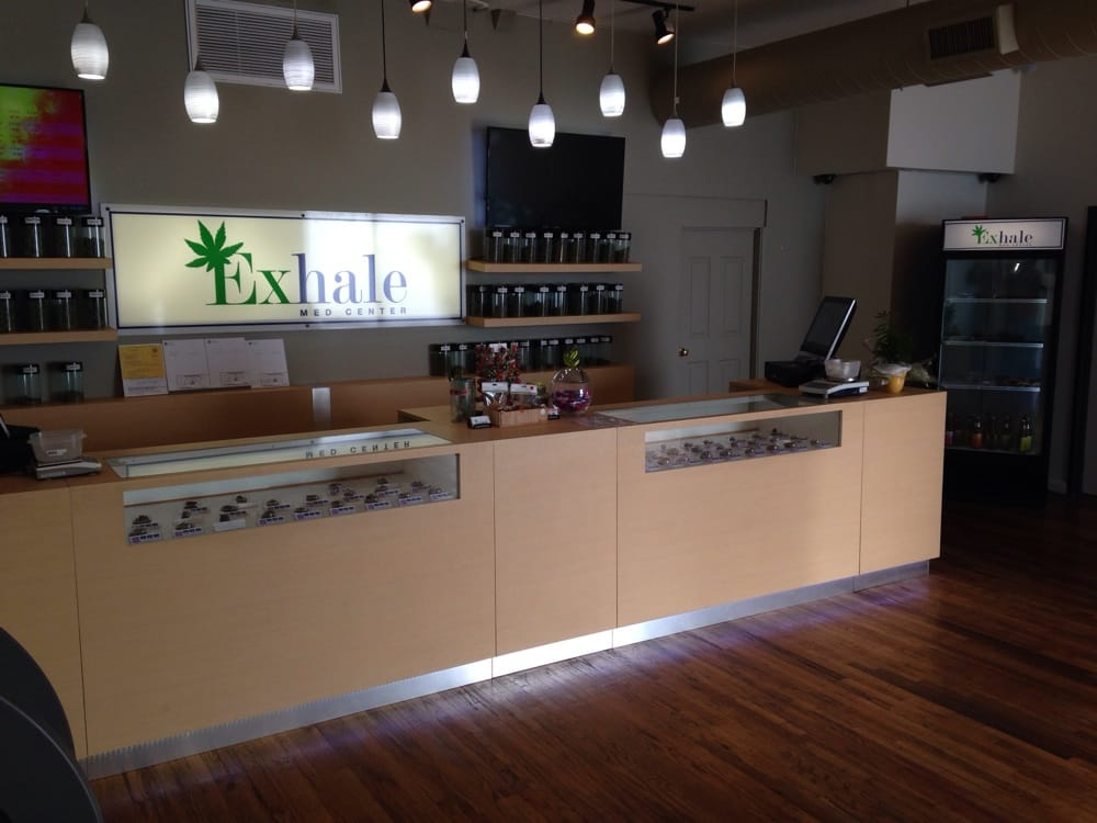 Exhale Med Center - Los Angeles, CA, United States