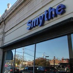 Smythe volvo 2018 volvo reviews for Smythe inc
