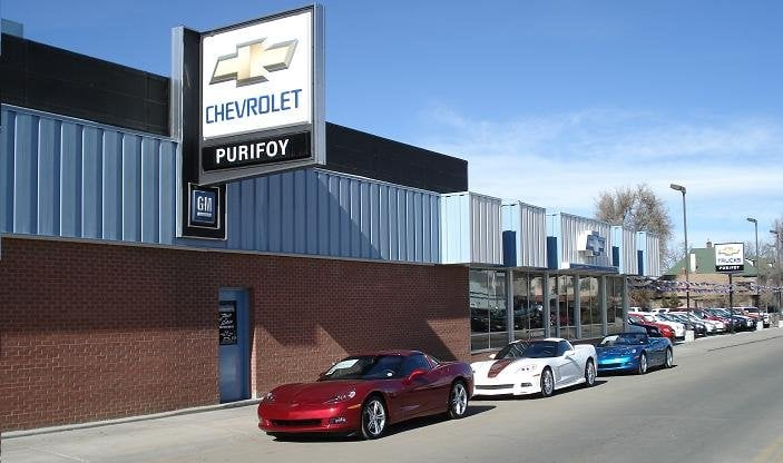 purifoy chevrolet car dealers 601 denver ave fort lupton co. Cars Review. Best American Auto & Cars Review