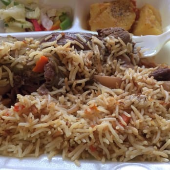 The afghan village houston tx united states for Afghan cuisine houston