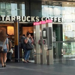 Starbucks, Berlin