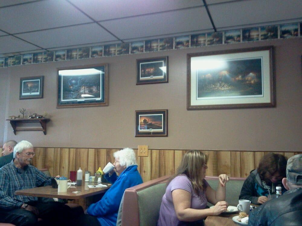 Cafe  Freeport Fl