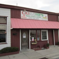 Carlones Pizza Subs and More Inc - Carlones Pizza in Morehead City, NC - Morehead City, NC, Vereinigte Staaten