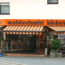Bäckerei und Café Christof Waldschmitt, Schmitten, Hessen