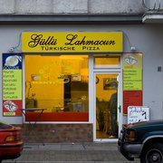 Güllü Lahmacun, Berlin, Germany