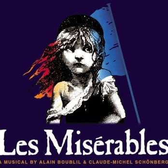 """Les Miserables,"" London"