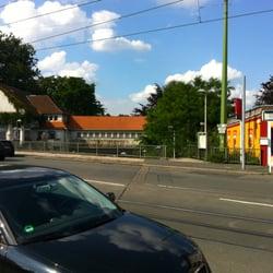 Bahnhof Essen Süd: das alte…