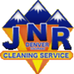 JNR Cleaning Services logo
