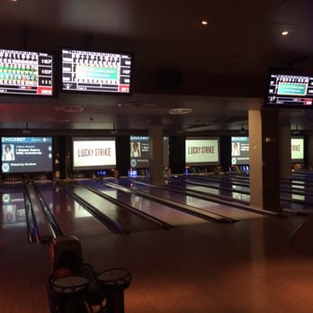Lucky strike bowling coupons denver