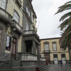 Plaza Hurtado de Mendoza, Las Palmas de Gran Canaria, Las Palmas, Spain