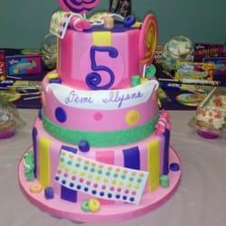 Made In Heaven Cakes Ny