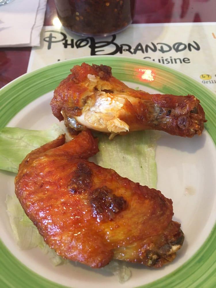 Pho brandon vietnamese cuisine 288 photos vietnamese - Vietnamese cuisine pho ...