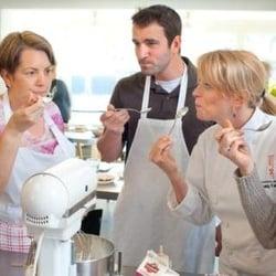 L academie de cuisine 17 photos cookery schools for Academie de cuisine bethesda md