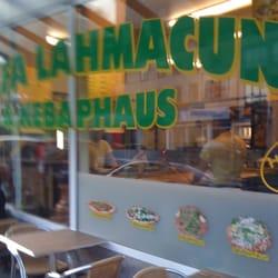 Urfa Lahmacun & Kebaphaus, Düsseldorf, Nordrhein-Westfalen