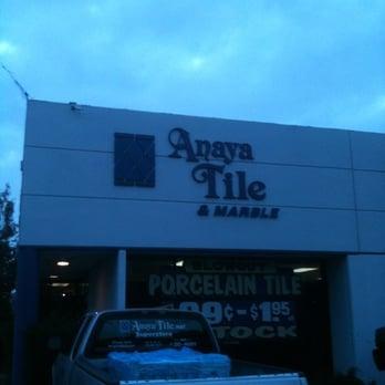 Anaya Tile 22 Photos Flooring Tiling 993 W 9th St Upland Ca United States Reviews