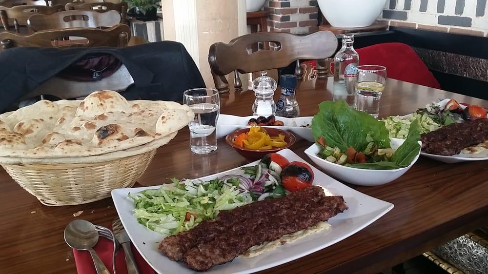 Bab al Hara - Marokkanisches Restaurant - Rotterdam, Zuid-Holland ...