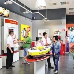 Vodafone Premium-Store Kaiserwiesen, Fulda, Hessen