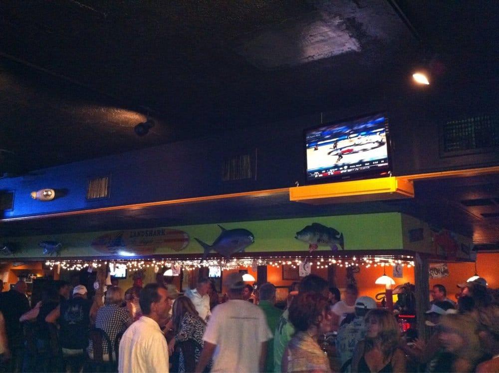 Treasure Island Bar Grill