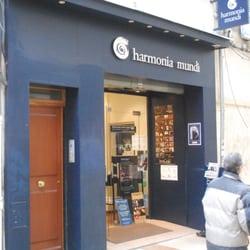 Harmonia Mundi, Avignon, Vaucluse