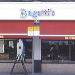 Bagatti's, Croydon, London